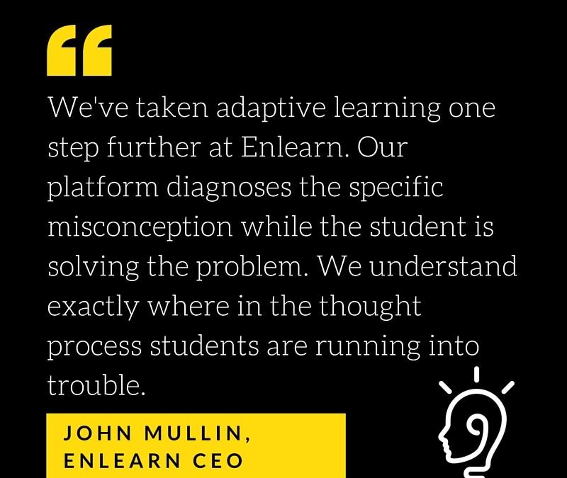 Generative Adaptive Learning