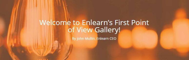 Enlearn's Point of View Gallery