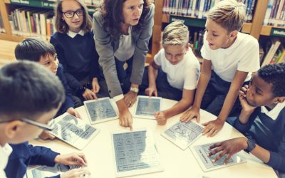 Enlearn is Changing the Classroom Ecosystem to Support Underserved Students