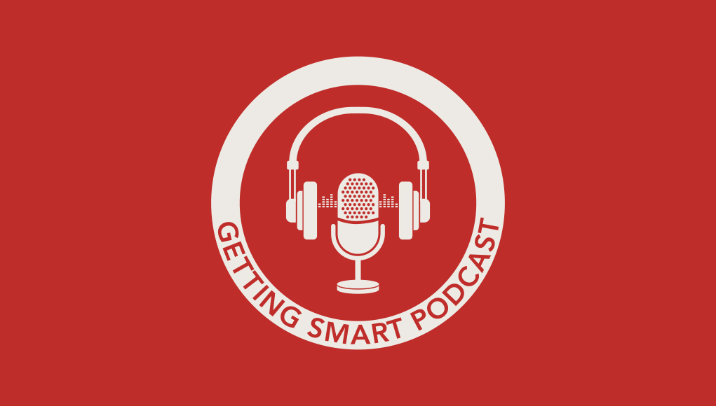Getting Smart Podcast | Zoran Popovic on Accelerated Learning with Smart Tools